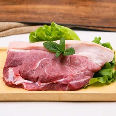 散養生態豬肉